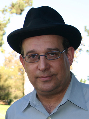 Daniel A. Segal, Jean Pitzer Professor of Anthropology and Professor of History