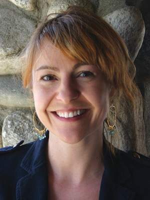 Jessica McCoy, Associate Professor of Art