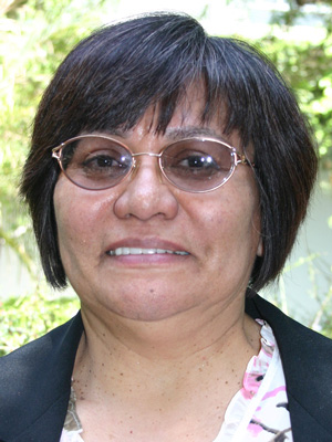 Maria Gutierrez de Soldatenko, Associate Professor of Chicana/o-Latina/o Transnational Studies