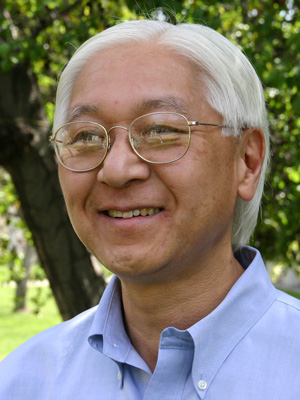Richard Tsujimoto, Professor Emeritus of Psychology