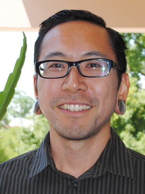 Todd Honma, Assistant Professor of Asian American Studies