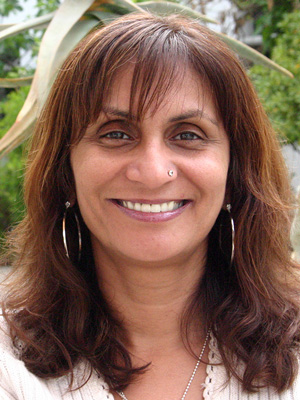 Dipannita Basu, Professor Emerita of Sociology and Africana Studies