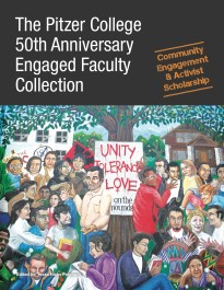 The Pitzer College 50th Anniversary Engaged Faculty Collection