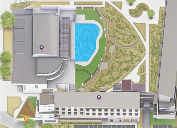 Interactive Campus Tour Image