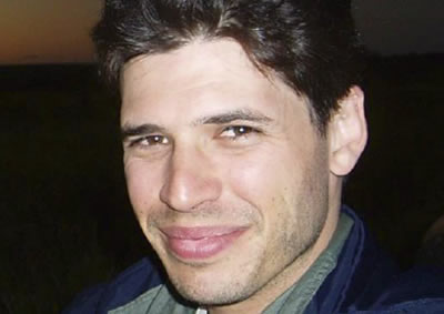 Pitzer College Alum Max Brooks