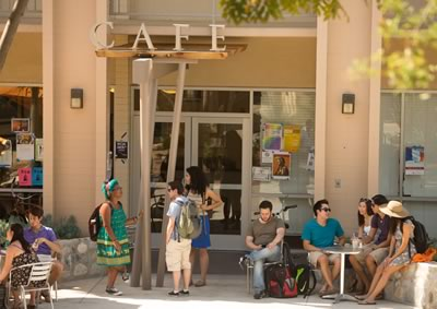 Pitzer College Sustainable Living