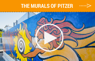 Murals of Pitzer Video