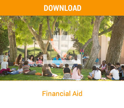 Pitzer College Financial Aid