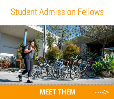 Pitzer College Admission Fellows