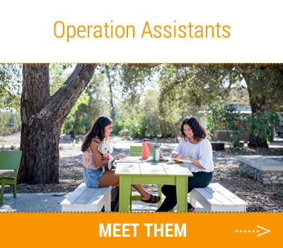 Pitzer Operation Assistants