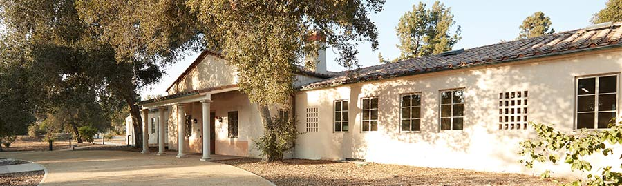 Robert Redford Conservancy for Southern California Sustainability