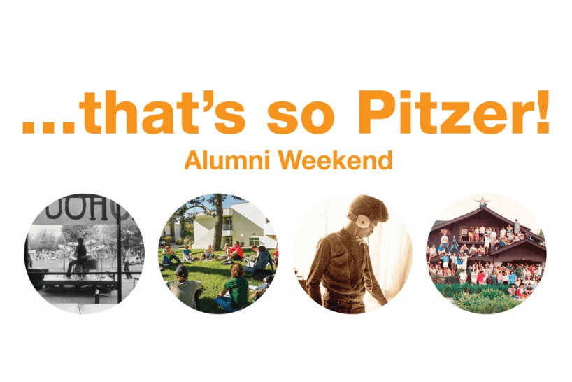 That's so Pitzer!