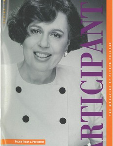 Cover 1992 Spring Participant