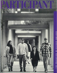 Cover 1993 Spring Participant