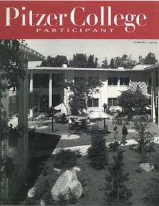 Cover 1995 Spring Participant