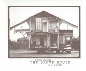 2002 booklet - The-Grove-House, 100 Years