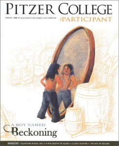 Cover 2008 Spring Participant