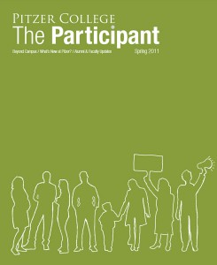 Cover 2011 Spring Participant