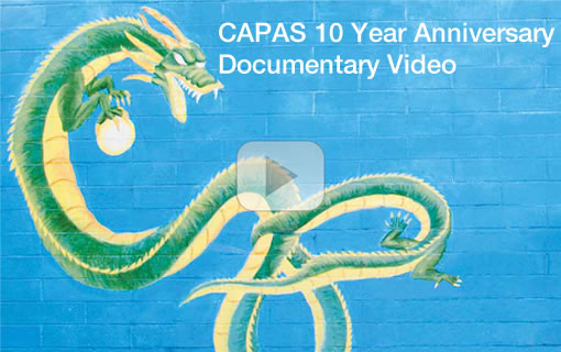 CAPAS 10 Year Anniversary Documentary Video