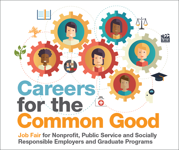 Careers for the Common Good