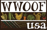 WWOOF USA logo