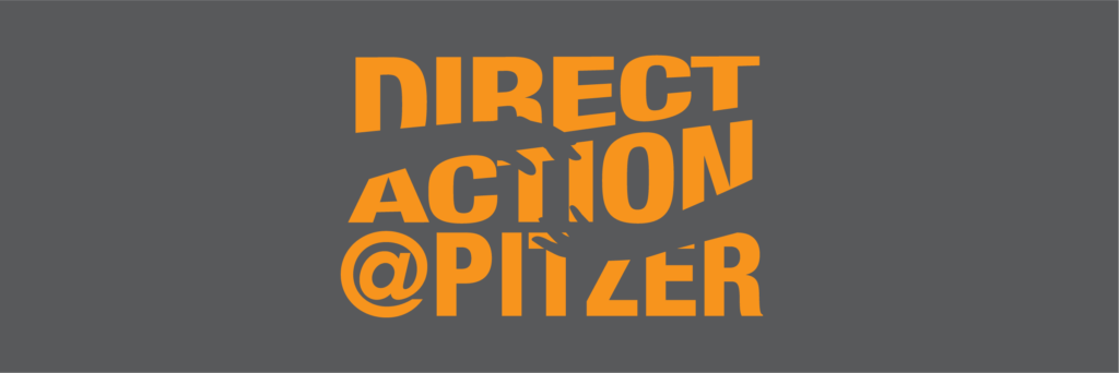 Direct Action @Pitzer