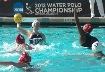 Sagehens Women's Water Polo