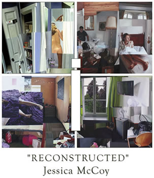 Reconstructed - Jessica McCoy