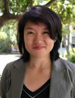 Associate Professor of Asian American Studies Kathleen S. Yep
