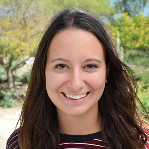 Genna Scarano '16 Fulbright Fellow