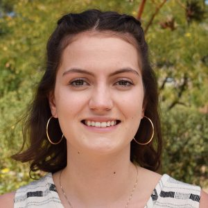 Fiona Nugent '16 Fulbright Fellow