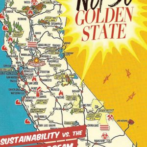Not So Golden State book cover
