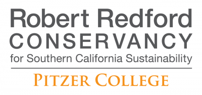 Robert Redford Conservancy for Southern California at Pitzer College