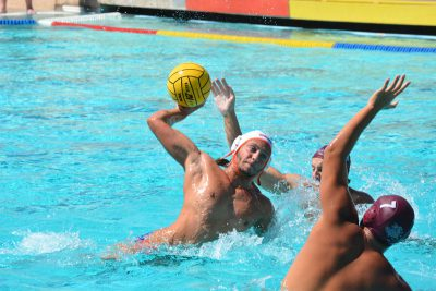 Sagehens Men's Water Polo Team