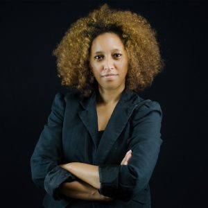 Kimberli Gant '02, Curator of Modern and Contemporary Art, Chrysler Museum of Art in Detroit, Michigan