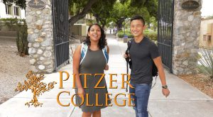 Pitzer College Tour Video