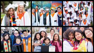Commencement Photo Gallery