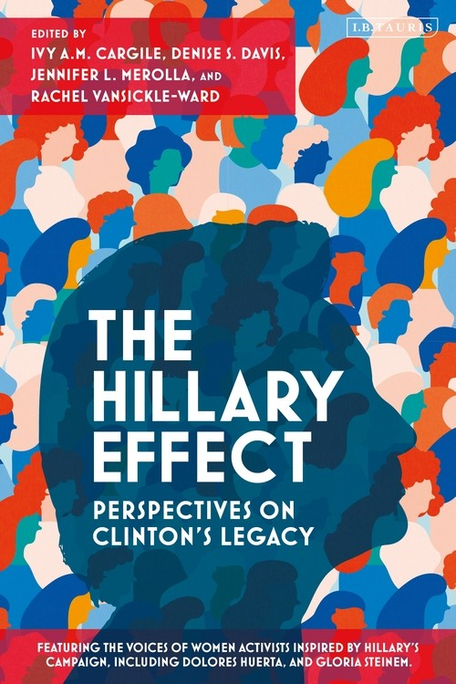Book Cover - The Hillary Effect