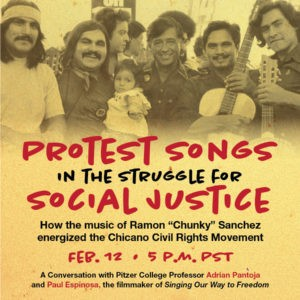 Protest Songs in the Struggle for Social Justice
