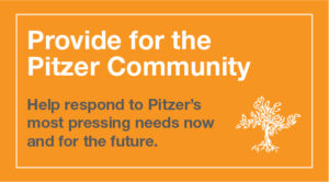 Provide for hte Pitzer Community