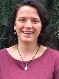 Kristin Dobbins '13, National Science Foundation (NSF) Graduate Research Fellowships