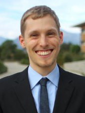Andrew Lydens '17, Fulbright Fellowship