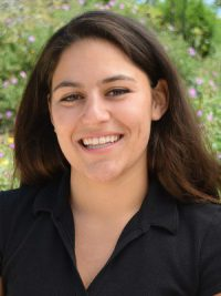 Davida Koren '17, Fulbright Fellowship