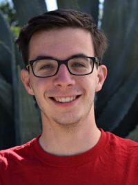 Douglas Lewis '17, Fulbright Fellowship