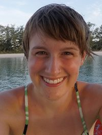 Julia Gibas-Jones '12, Fulbright Fellowship
