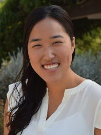 Kristen Park '17, Fulbright Fellowship