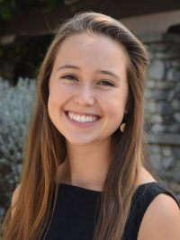 Lily Peterson '17, Fulbright Fellowship