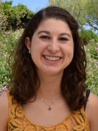 Rebecca Rubin '17, Fulbright Fellowship