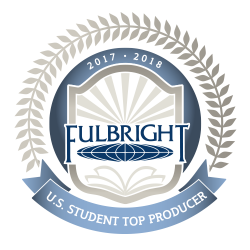2017-18 US Student Top Producer