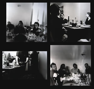 Untitled (2011); Silver gelatin print; Dimensions variable